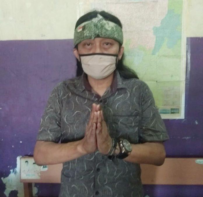 Pemred Posbumi Ucapkan Selamat Hari Raya Idul Fitri